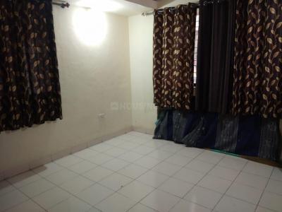 Bedroom Image of 1100 Sq.ft 2 BHK Apartment for rent in Wonder Bharati Vihar, Dhankawadi for 16000