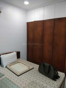 Gallery Cover Image of 1500 Sq.ft 3 BHK Apartment for rent in Bandra West for 90000
