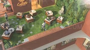 Gallery Cover Image of 697 Sq.ft 2 BHK Apartment for buy in Vibrant Callisto, Sion for 26500000