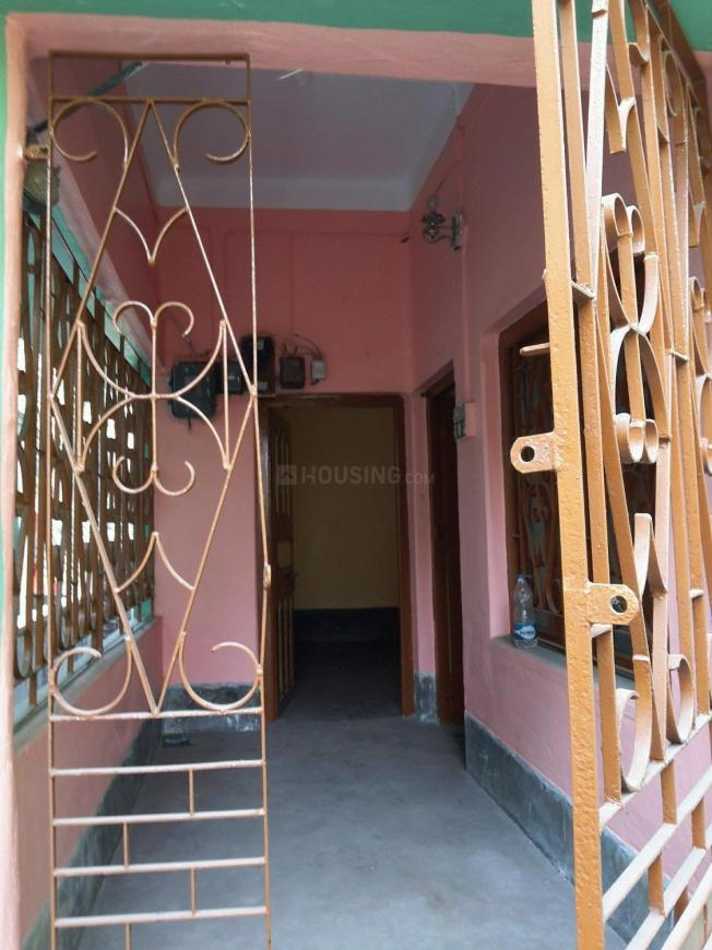 Main Entrance Image of 750 Sq.ft 2 BHK Independent Floor for rent in Bally for 5000