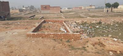 Gallery Cover Image of 270 Sq.ft Residential Plot for buy in Jamia Nagar for 300000