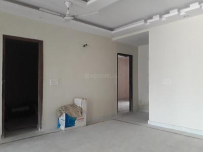 Gallery Cover Image of 1800 Sq.ft 4 BHK Independent Floor for buy in Green Field Colony for 8000000