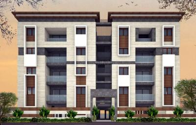 Gallery Cover Image of 1232 Sq.ft 2 BHK Apartment for buy in Anna Salai for 17864000