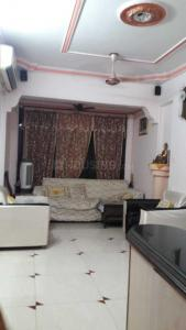 Gallery Cover Image of 800 Sq.ft 1 BHK Apartment for rent in Sanpada for 31000