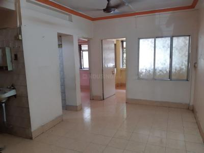 Gallery Cover Image of 650 Sq.ft 2 BHK Apartment for rent in Airoli for 16500