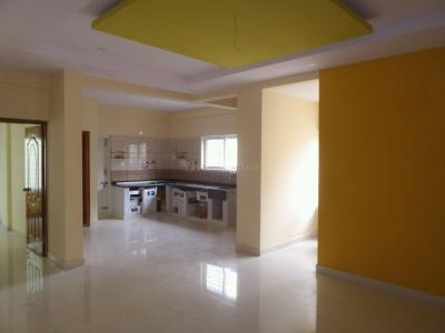 Gallery Cover Image of 1250 Sq.ft 3 BHK Independent Floor for buy in Nagarbhavi for 6500000