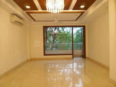 Gallery Cover Image of 3200 Sq.ft 3 BHK Independent Floor for buy in Safdarjung Enclave for 50000000