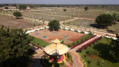 Gallery Cover Image of  Sq.ft Residential Plot for buy in Yadagirigutta for 755000