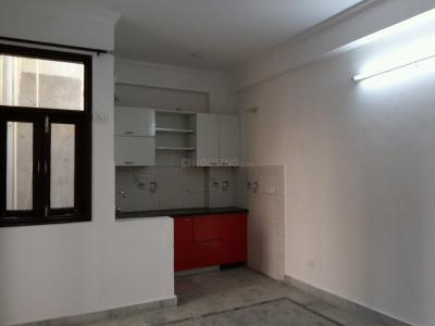 Gallery Cover Image of 450 Sq.ft 1 BHK Apartment for rent in Chhattarpur for 9000