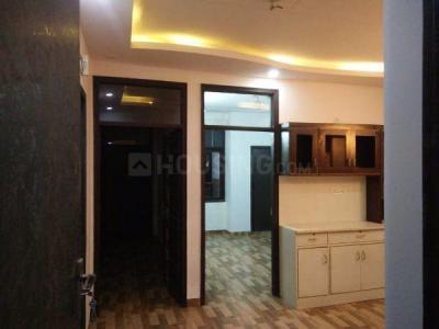 Gallery Cover Image of 700 Sq.ft 2 BHK Independent Floor for rent in Pul Prahlad Pur for 9000