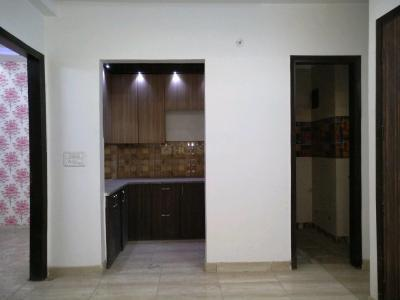 Gallery Cover Image of 675 Sq.ft 3 BHK Apartment for rent in Mansa Ram Park for 12000