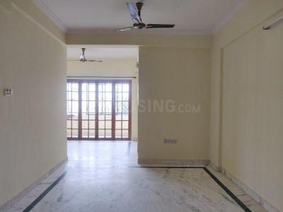 ईजीपुरा  में 7500000  खरीदें  के लिए 7500000 Sq.ft 3 BHK अपार्टमेंट के लिविंग रूम  की तस्वीर