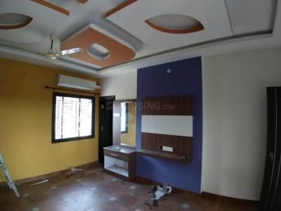 Gallery Cover Image of 2400 Sq.ft 3 BHK Villa for buy in Navavur Pirivu for 9100000