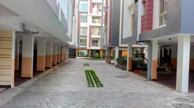 Gallery Cover Image of 840 Sq.ft 3 BHK Apartment for rent in Malancha Mahi Nagar for 15000