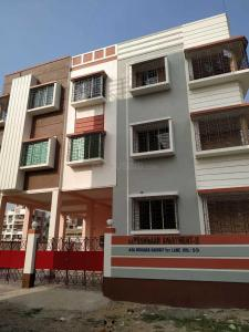 Gallery Cover Image of 770 Sq.ft 2 BHK Apartment for rent in Nayabad for 12000
