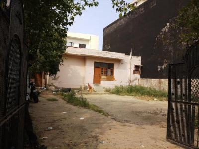 Gallery Cover Image of 450 Sq.ft Residential Plot for buy in Sector 93B for 45000000