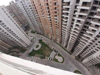 Gallery Cover Image of 890 Sq.ft 2 BHK Apartment for rent in Supertech Eco Village 2, Noida Extension for 6000