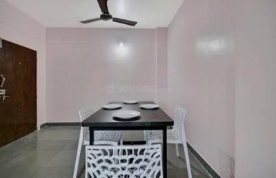 Dining Area Image of Alps Stay in Kharadi