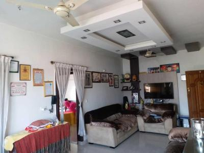Gallery Cover Image of 1000 Sq.ft 1 BHK Apartment for rent in Sanjaynagar for 8000