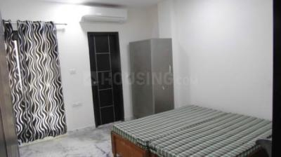 Bedroom Image of Sarita PG in Sector 7 Rohini