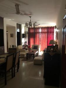 Gallery Cover Image of 1484 Sq.ft 3 BHK Apartment for rent in Gwal Pahari for 23000