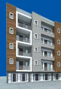 Gallery Cover Image of 1000 Sq.ft 2 BHK Apartment for buy in Sector 104 for 2800000