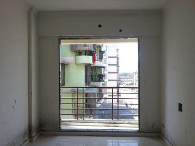 Gallery Cover Image of 650 Sq.ft 2 BHK Apartment for buy in Taloje for 4500000