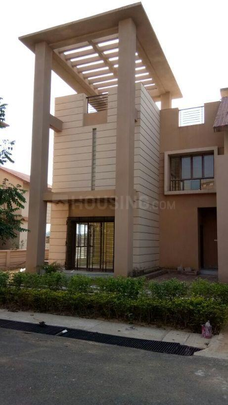 Building Image of 2891 Sq.ft 4 BHK Independent House for buy in Phulnakhara for 11000000