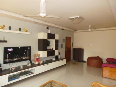Gallery Cover Image of 1130 Sq.ft 2 BHK Apartment for buy in Agarkar Nagar for 18000000