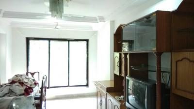 Gallery Cover Image of 600 Sq.ft 1 BHK Apartment for rent in Jaltarang CHS, Powai for 27000