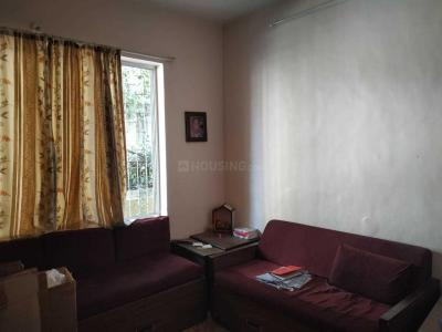 Gallery Cover Image of 550 Sq.ft 1 BHK Apartment for rent in Khar West for 50000