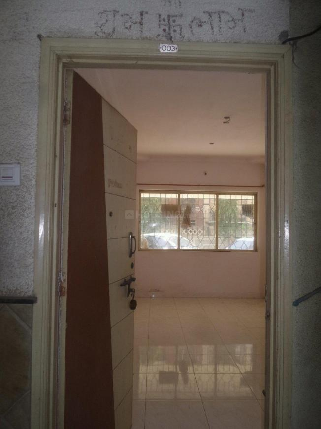 Main Entrance Image of 550 Sq.ft 1 BHK Apartment for rent in Mira Road East for 11000