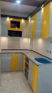 Gallery Cover Image of 800 Sq.ft 3 BHK Independent Floor for buy in Samridhi Homes, Uttam Nagar for 4681000