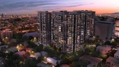 Gallery Cover Image of 2007 Sq.ft 3 BHK Apartment for buy in Ozone WF48, Whitefield for 16300000
