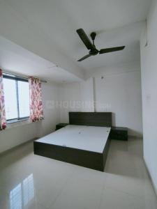 Gallery Cover Image of 1050 Sq.ft 2 BHK Apartment for rent in Abhishek Mahavir Avenue, Pathardi Phata for 10000