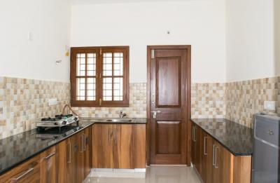 Kitchen Image of 06-ayesha Nest in BTM Layout