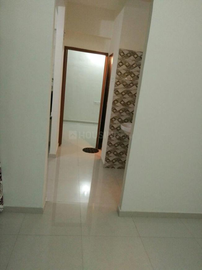 Passage Image of 610 Sq.ft 1 BHK Apartment for rent in Badlapur East for 5000