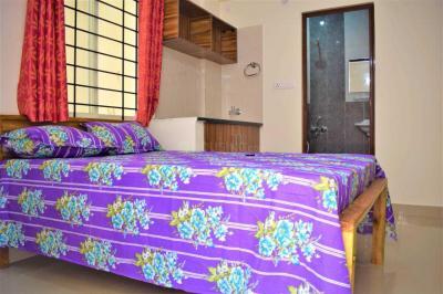Gallery Cover Image of 350 Sq.ft 1 RK Independent Floor for rent in Kartik Nagar for 14000