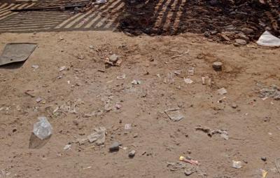 1800 Sq.ft Residential Plot for Sale in Ashok Vihar Phase II, गुड़गांव