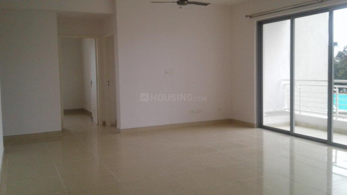 Living Room Image of 1680 Sq.ft 3 BHK Apartment for rent in J. P. Nagar for 40000