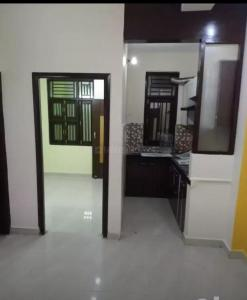 Gallery Cover Image of 540 Sq.ft 2 BHK Independent Floor for rent in New Ashok Nagar for 13000