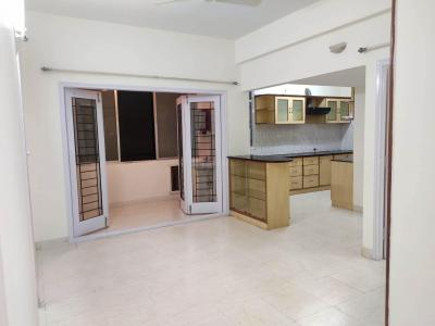 Gallery Cover Image of 1700 Sq.ft 3 BHK Apartment for rent in Kastle Grace, Indira Nagar for 38000