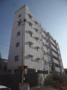Gallery Cover Image of 1450 Sq.ft 3 BHK Apartment for buy in Mansoorabad for 5600000