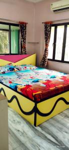 Gallery Cover Image of 1250 Sq.ft 2 BHK Apartment for rent in Kalika Pur, Haltu for 25000