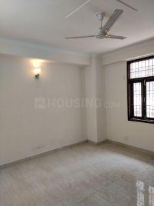 Gallery Cover Image of 2500 Sq.ft 4 BHK Independent Floor for buy in Sheikh Sarai for 9000000