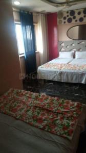 Bedroom Image of Private PG in Andheri East
