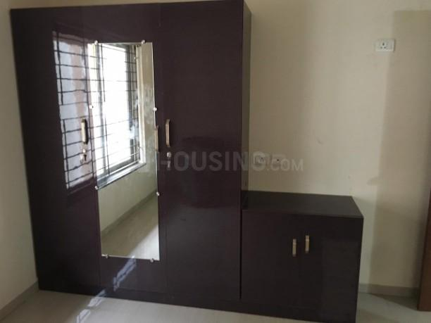 Bedroom Image of 4000 Sq.ft 7 BHK Independent House for buy in NRI Layout for 21000000