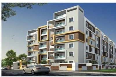 Gallery Cover Image of 1100 Sq.ft 2 BHK Apartment for buy in Nacharam for 4850000