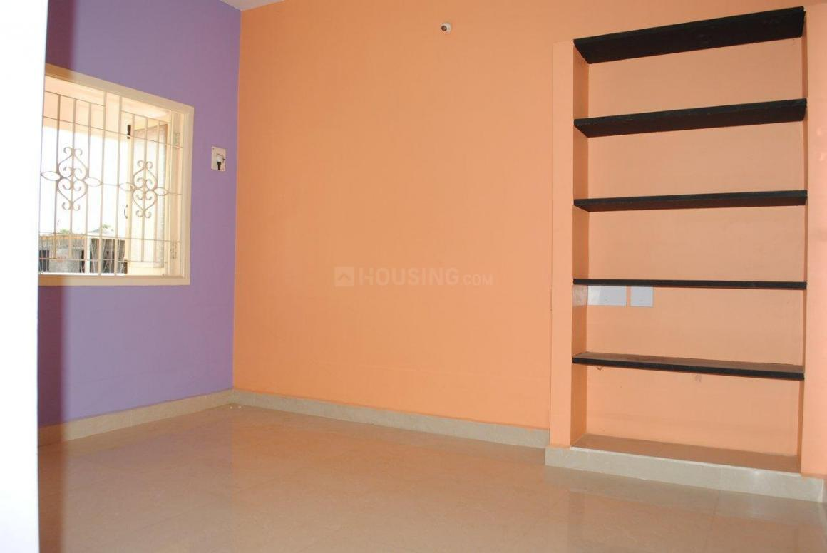 Bedroom Image of 1163 Sq.ft 3 BHK Independent House for buy in Poonamallee for 5950000