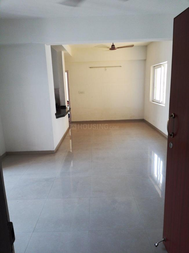 Living Room Image of 1585 Sq.ft 3 BHK Apartment for rent in Maheshtala for 12000